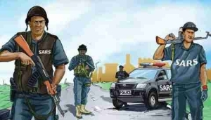 EndSars: See How Overhauling Of SARS Will Benefit Nigerians